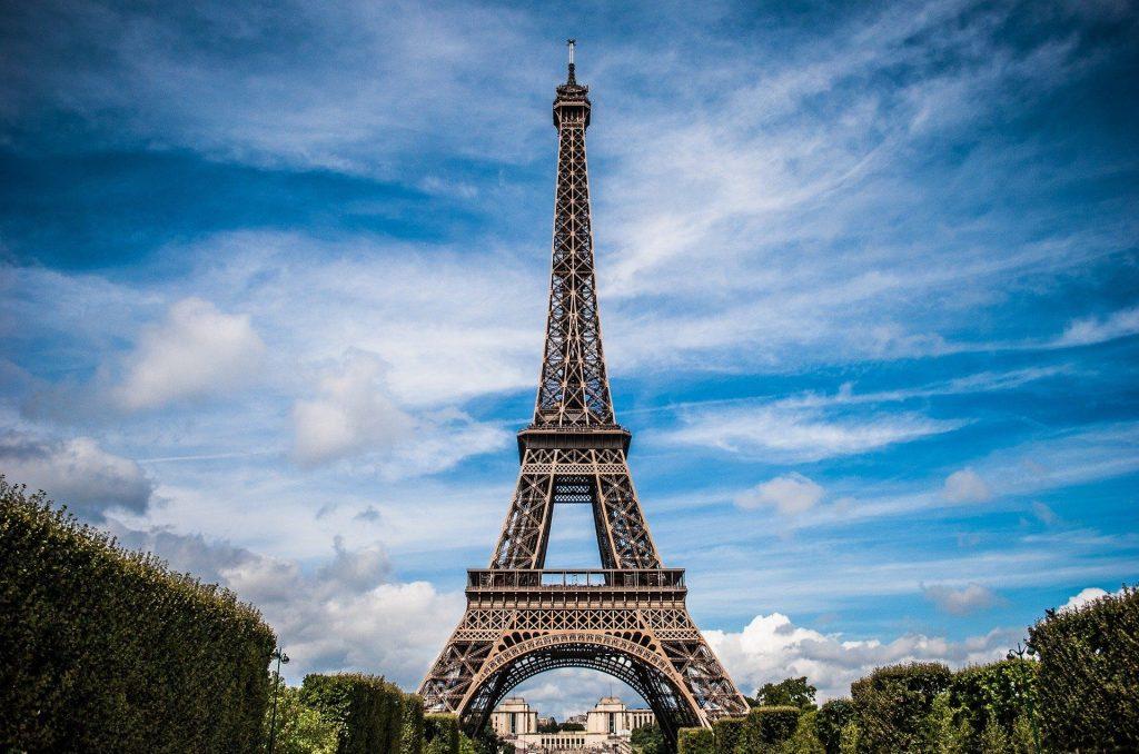 Paris location logement